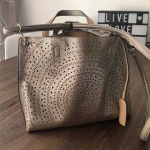 Beautiful crossbody bag